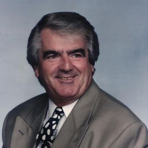 James F. O'Brien, Jr. Obituary Photo