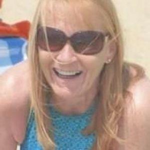 Sandra Gail Morris