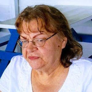 Josephine  Tina Sobutka Obituary Photo
