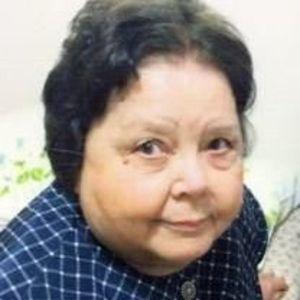 Joan McCormack Matrana