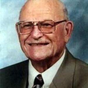 Bert Morris Rogers