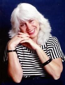 Rita S. Sierra obituary photo