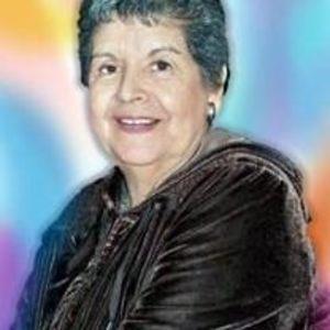 Margaret Julia Gunther