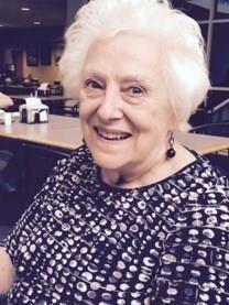 Doris W. Yoakum obituary photo