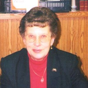 Ruth  M. (Nilges) Korpi Obituary Photo