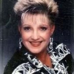 Patricia Kirk Poland