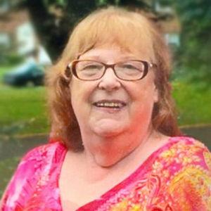 Margie Ellen (nee Bynon) Sullivan