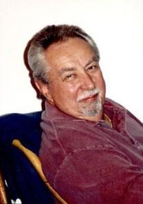 James E. Lloyd obituary photo