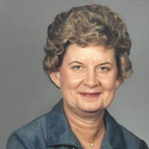 Mrs. Sammie Caroline Bowen McAbee