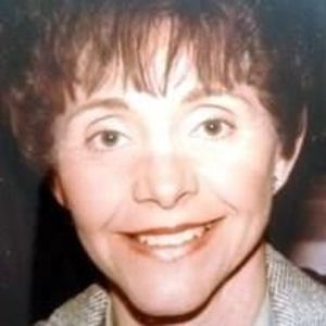 Shirley Ann Darbyshire