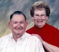 Edith Flayetta Ballard obituary photo
