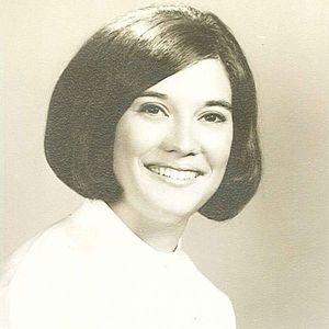 Patricia Ann Dougherty