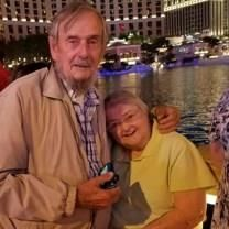 JoAnne Widney obituary photo