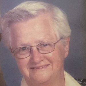 Margaret E. 'Peg' Walti