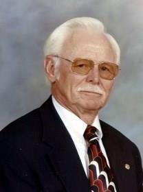 Ernest Mason Morrison obituary photo