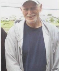 Kevin Roy Pardue obituary photo