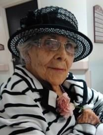 Ethel Laura Rebelo obituary photo