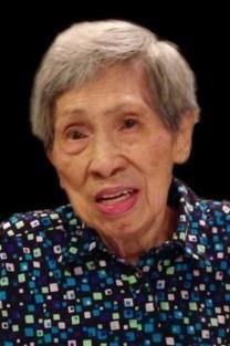 Zi Yao Zheng obituary photo