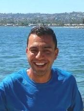 Joshua Matias Jimenez obituary photo