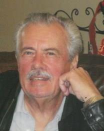 Paul G. King obituary photo