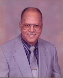 Alexander Alexander DeCoux obituary photo