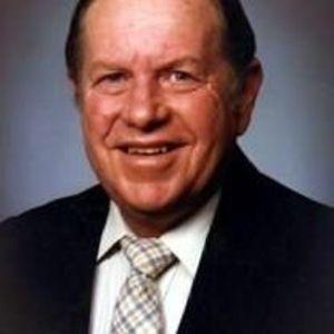 Joseph Early Morgan