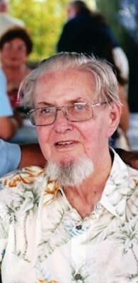 James Edward Stanley obituary photo