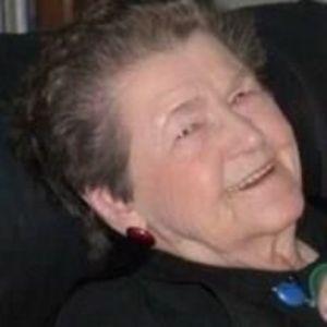 Olga Combs