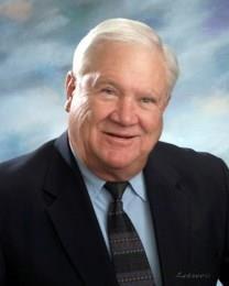 James R. Thompson obituary photo