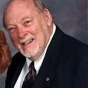 Charles Richard Porter