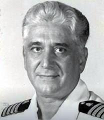 John Carmen Pellosie obituary photo