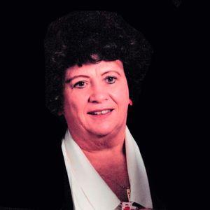 "Catherine  M. ""Kay"" Hill Obituary Photo"