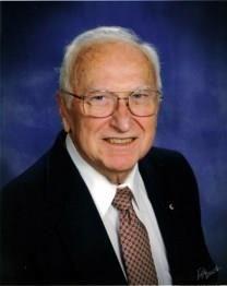 Robert William Burk obituary photo