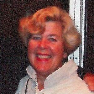 Beverly Ann Morris