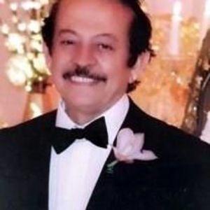 Habibollah Shiravand Amrooei