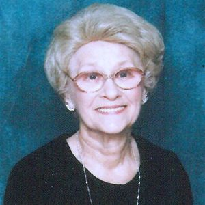 Mary Ann Karlonas