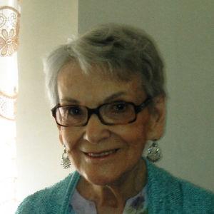 Lorraine M. (Haskell) Fitzgerald
