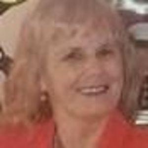 Glenda Adell Halliburton