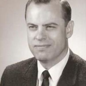 Harold Lavern Aurand
