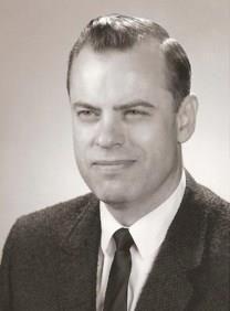 Harold Lavern Aurand obituary photo