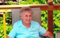 Thelma Louise Lima obituary photo