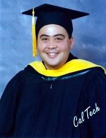 Bruce Hernandez Obituary Photo