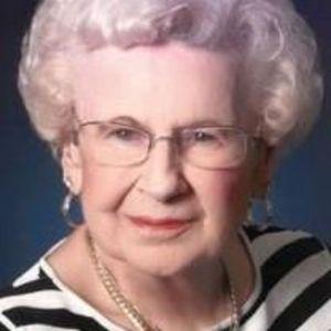 Mary Lamb Banks