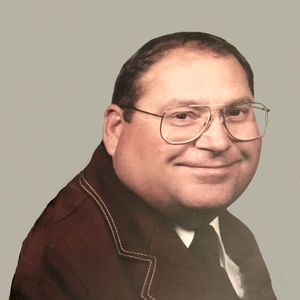 "Gerald E. ""Jerry""  Barve"