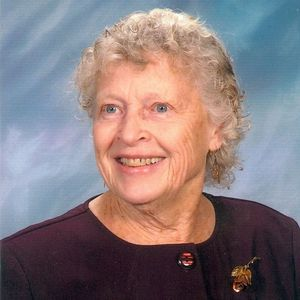 Marilyn C. (nee Conklin) Deibler