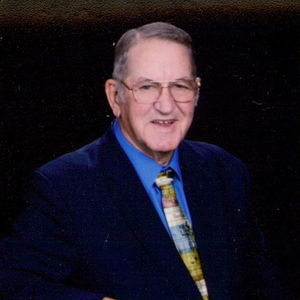 Donald Rudolph Coley