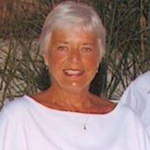 Marion E. (Hamill) Feeney