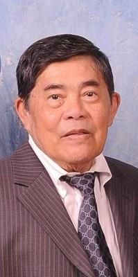 Khamsing Phoummalayvane obituary photo