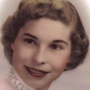 Theresa I. (Denault) Chamberlain Obituary Photo