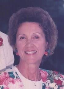 Donna Cecelia Kubik obituary photo